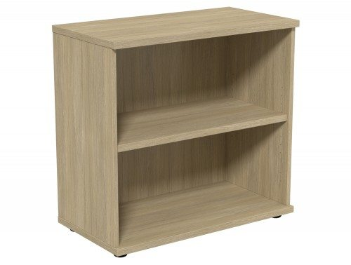 Kito Open Storage UO-770 in Urban Oak 2-Level
