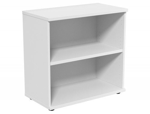 Kito Open Storage WH-770 in White 2-Level