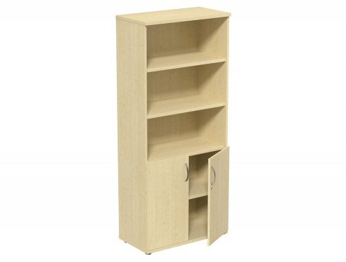 Kito Part Closed Storage MP-1850 in Maple 5-Level