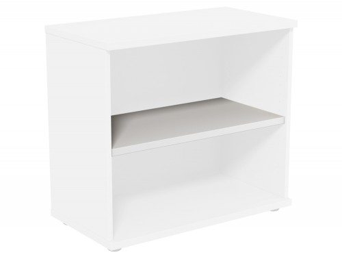 Kito Spare Shelf for Open Storage WH in White