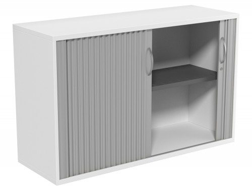 Kito Tambour Unit 770-SLV-WH in White 2-Level