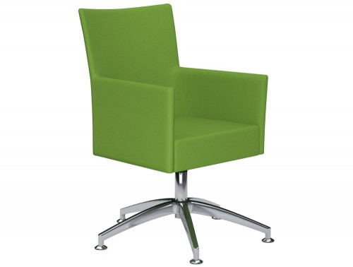 Kleiber Time Series Self Centering Meeting Chair E051 Green