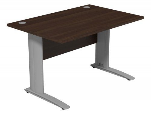 Komo Komo Straight Desk DW-SLV-1280