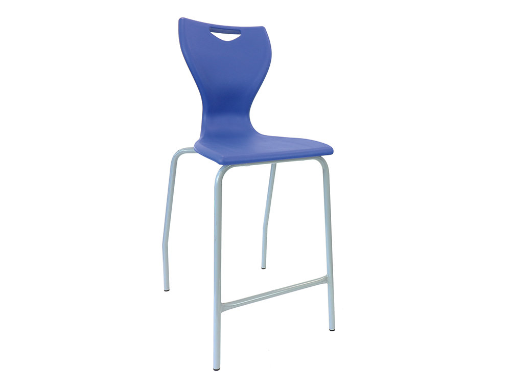 Laura High Stool for School Labs