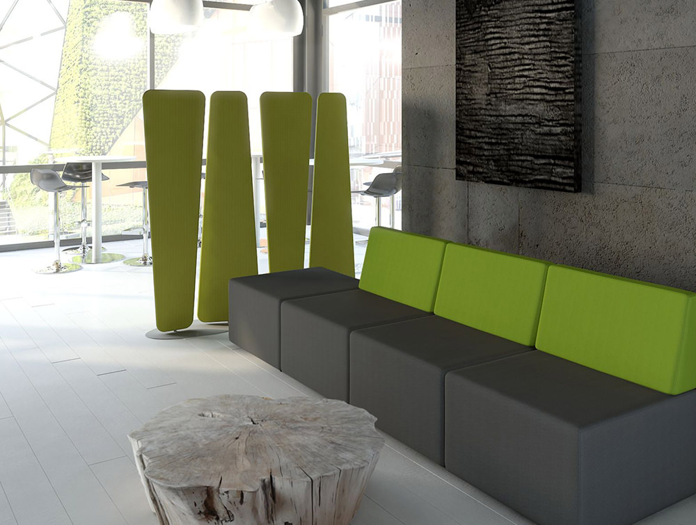 MDD-Acoustic-Freestanding-Screens-in-Corner-Sitting-Area