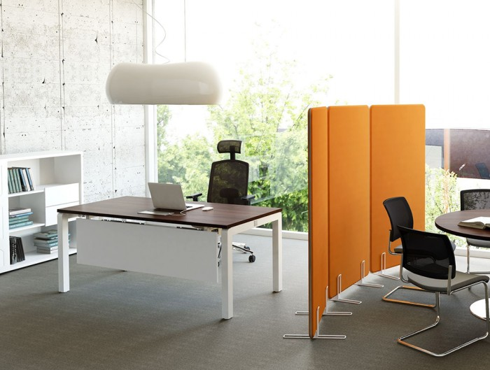 MDD-Acoustic-Freestanding-Screens-in-Office-and-Meeting-Area