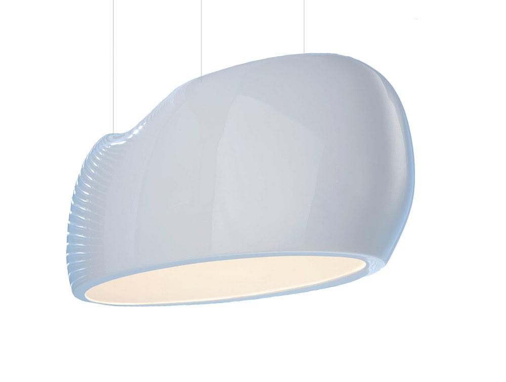 MDD Canoe Reception Desks and Meeting Rooms Overhead LED Lighting