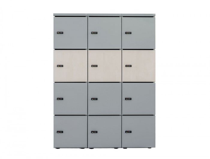 MDD-Modular-Multiple-Lockers