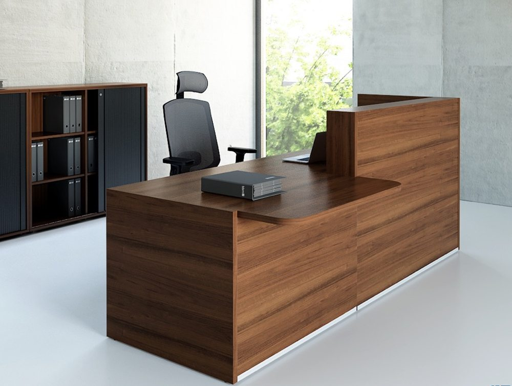 MDD Reception Desk Small