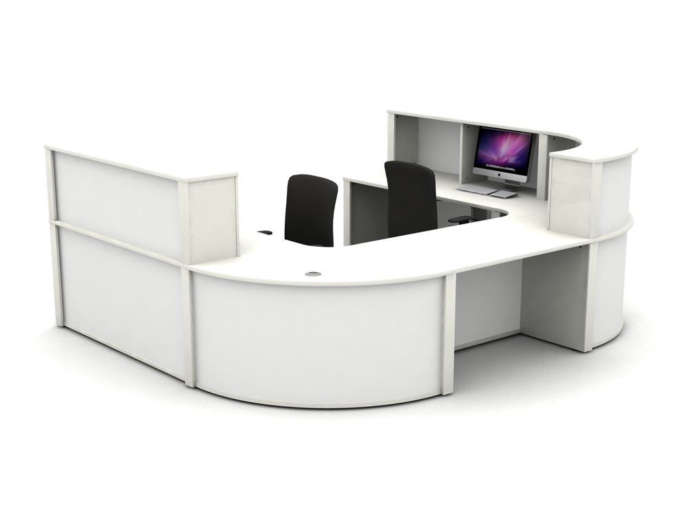 MORECO5 Mobili Reception Configuration 5