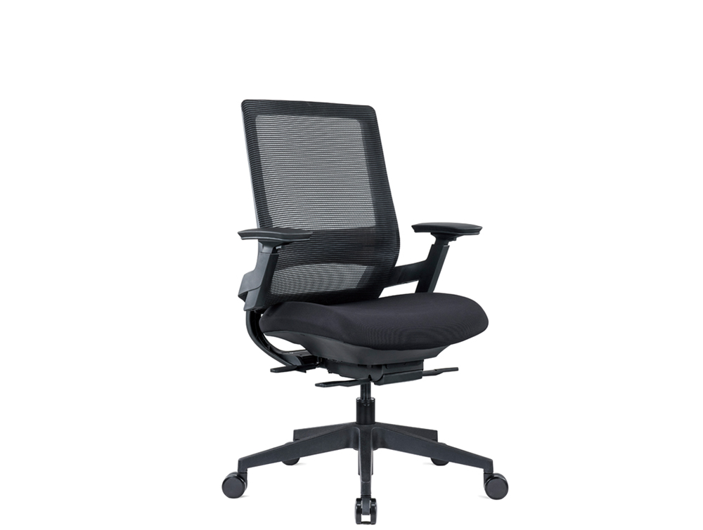 Maglia Office Mesh Task Chair with Lumbar Support