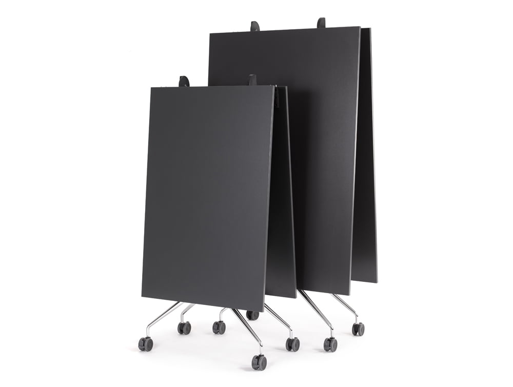 Mara Argo Libro Folding Rectangular Tables Different Sizes