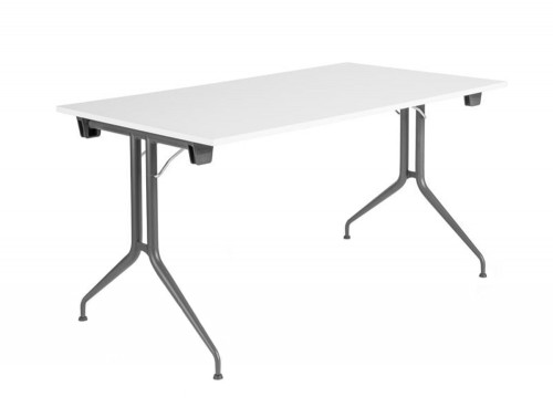 Mara Argo Rectangular Folding Legs Workstation Desk