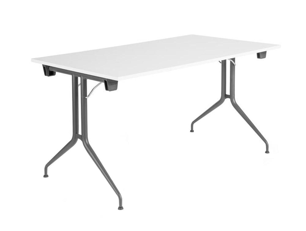 Mara Argo Rectangular Folding Legs Workstation Desk