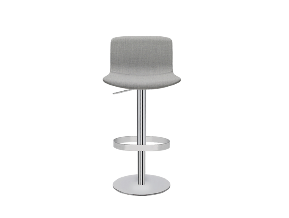 Milos Stool Adjustable in Height Cafeteria Chair
