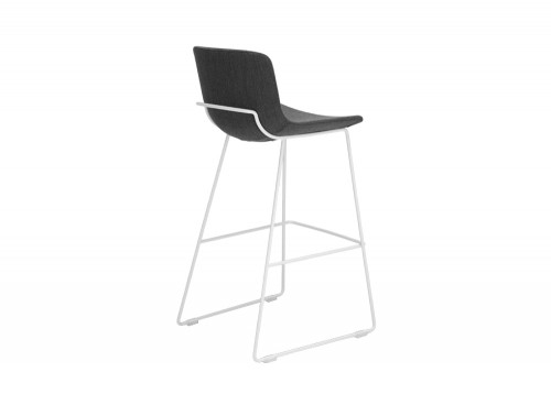 Milos Stool H 770 Cafeteria Chair