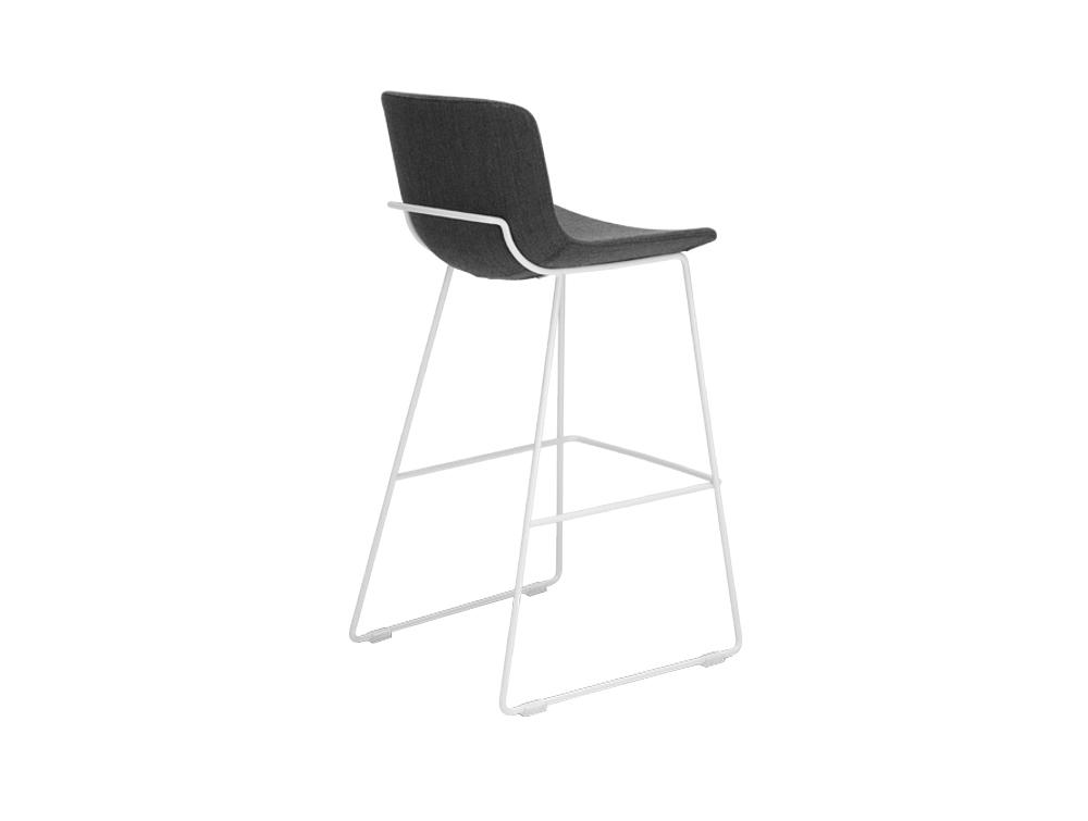 Milos Stool H 770 Cafeteria Chair