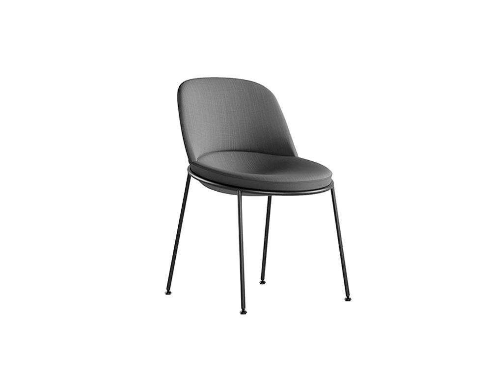 Montecarlo 4-Leg Dining Chair