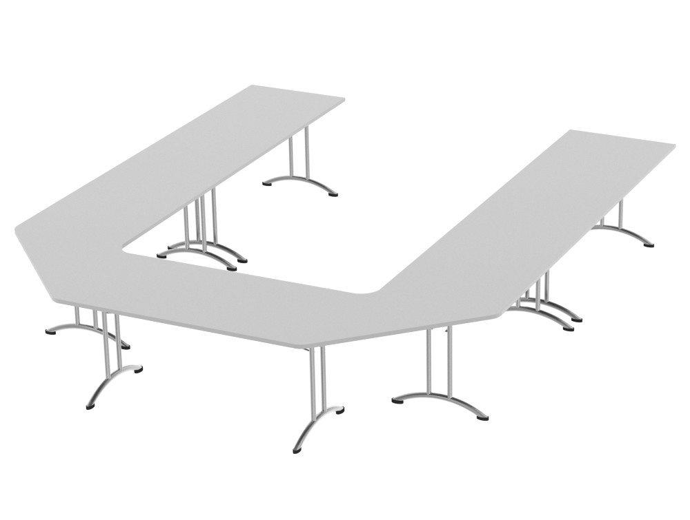 Morph Meeting Configuration in Grey
