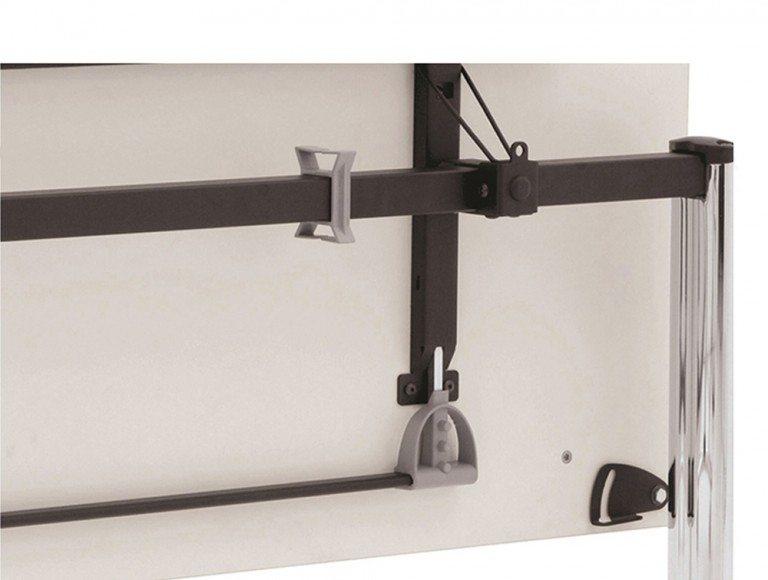 Morph Tilt Single Pull Bar