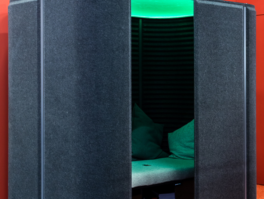 Noti Soundroom Office Relaxation Pod