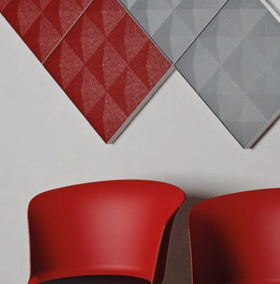 Gaber Acoustic Panels