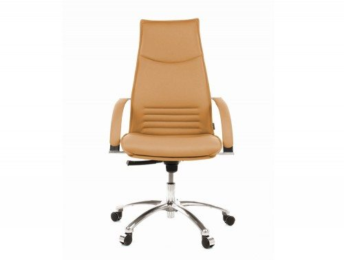 O Integra Executive Chair Leather 2 Jpg