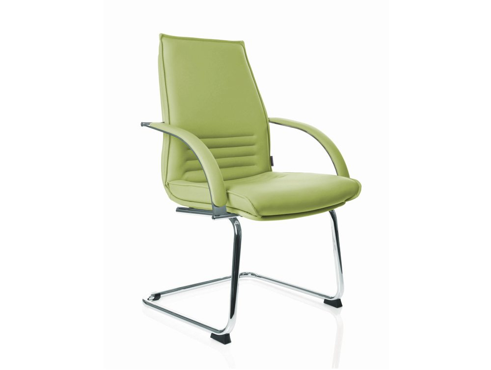 Kleiber Integra Boardroom Chair in Full Leather