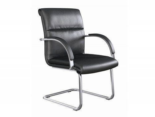 ON Series Executive Boardroom Cantilever Chair
