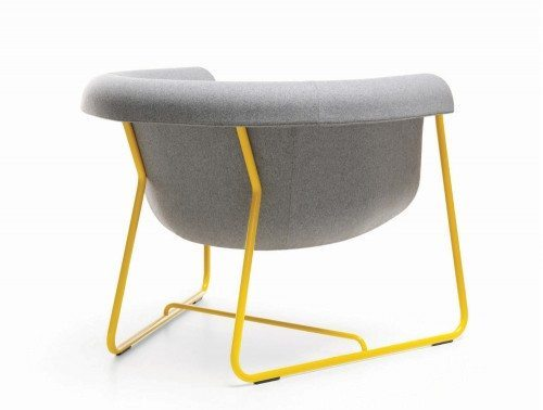 O soft seating hover