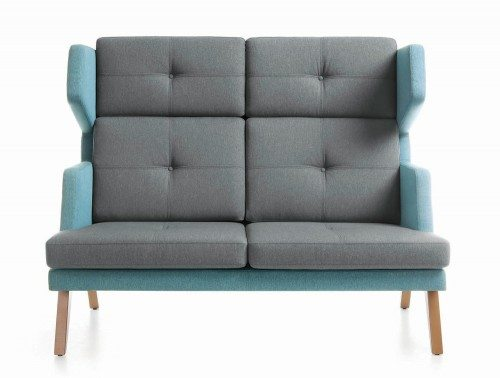 October Soft Seating