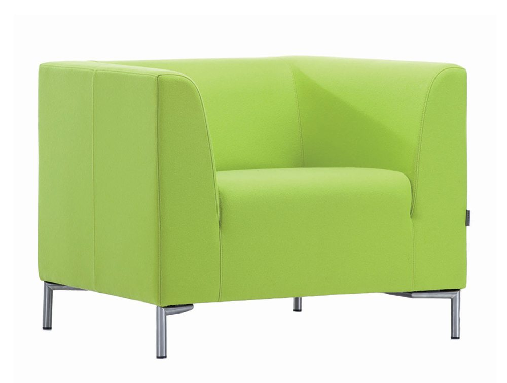 Sigma Soft Seating