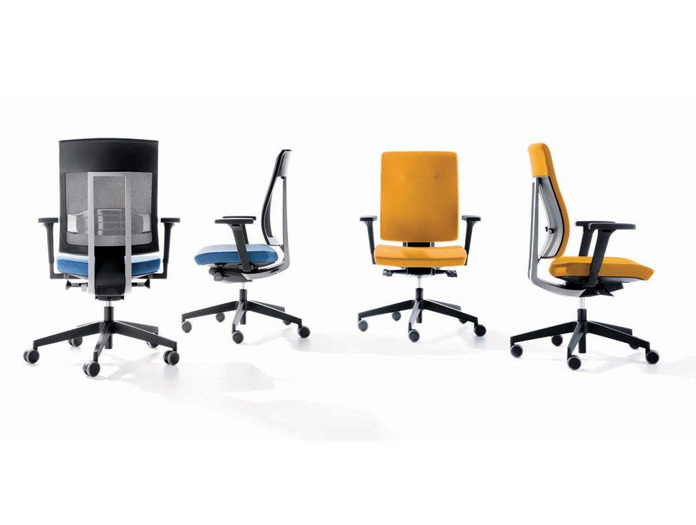 O xenon ergonomic office chairs