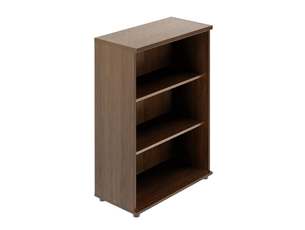 Quando Bookcase with 3 Levels
