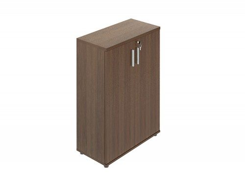 Quando Cupboard with 3 Levels