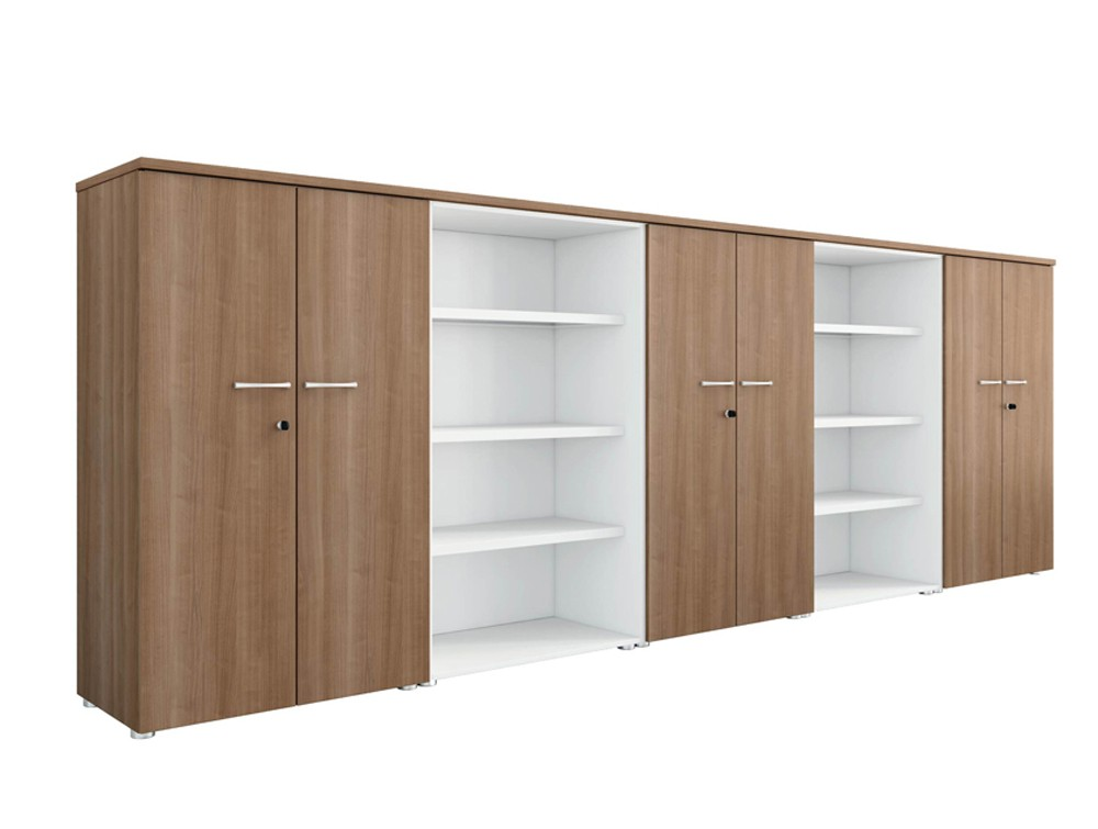 Buronomic Modular Office Storage Solution