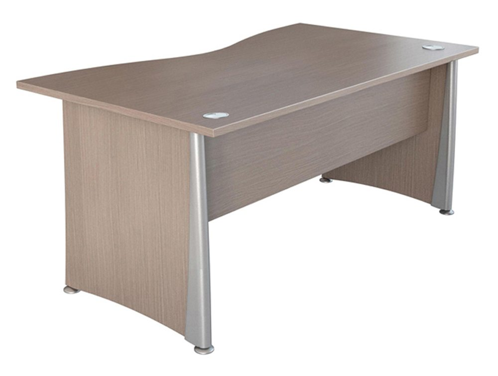 Buronomic P2 Compact Manager Desk
