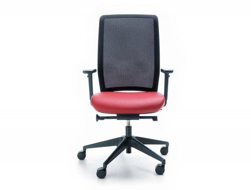Veris ergonomic mesh back chair