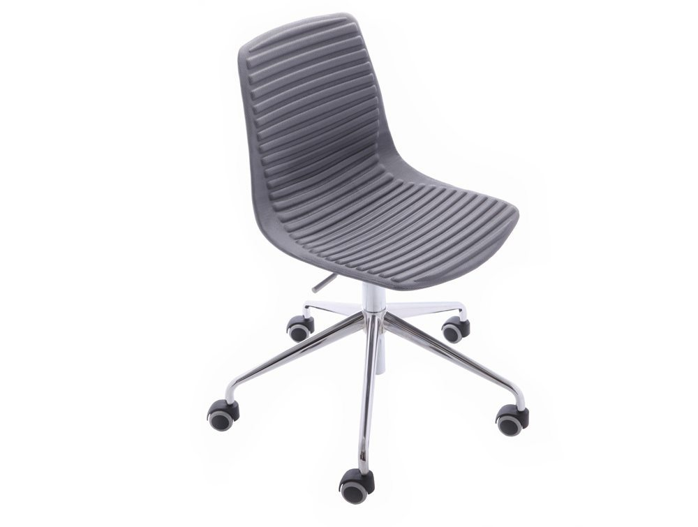 Gaber Alhambra Meeting Room and Visitor Chair with Castor Wheels