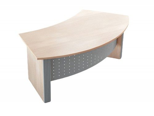 Buronomic Executive Curved Desk