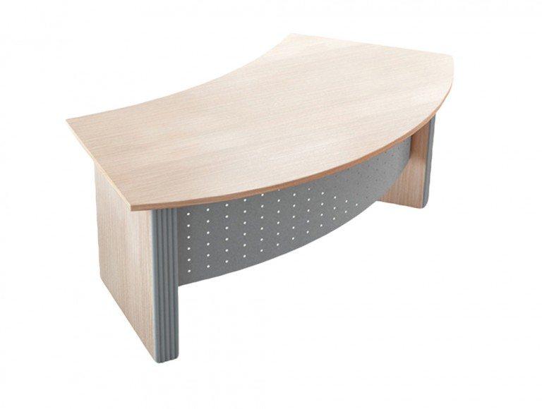 Buronomic Executive Curved Desk