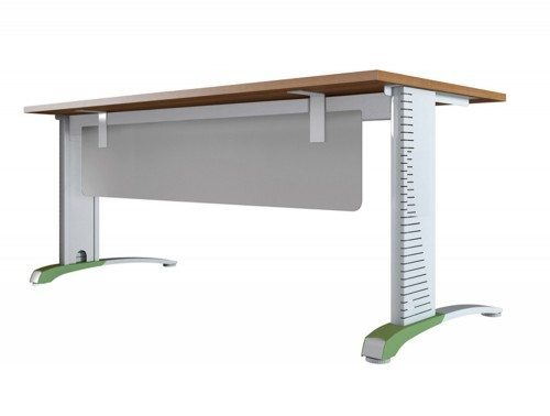 Buronomic Office Desk C2 Metal Leg with Beam System