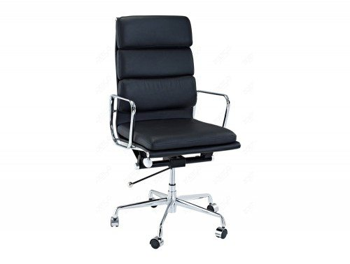 OI-6834 Eames Style Executive High-back Soft Pad Chair
