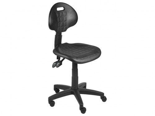 O.L Series High Back PU Swivel Chair