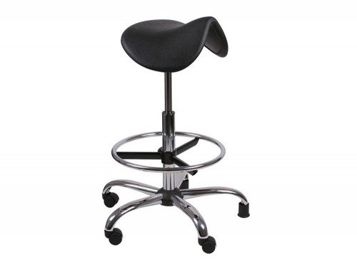 O.L Series Saddle Stool