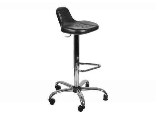 O.L Series Stool Low Back