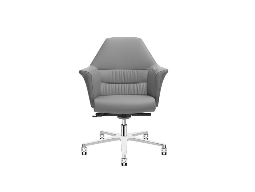 Of Course Manager Medium-Back Office Chair
