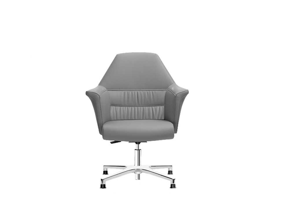 Of Course Meeting Medium-Back Office Chair