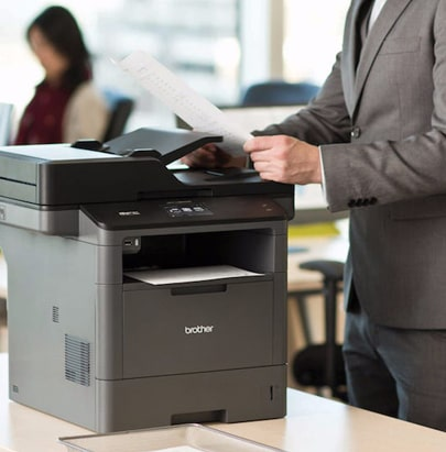 Office Printer Paper Solutions
