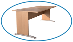 Office Desk All - radius office furniture